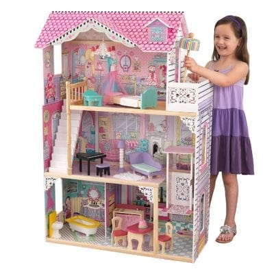 KidKraft Annabelle Dollhouse with Furniture Gifts for Girls