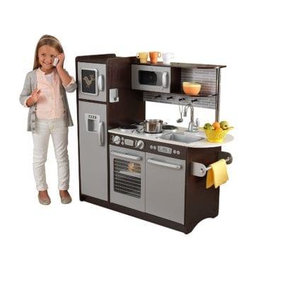 KidKraft Uptown Kitchen Gifts for Kids
