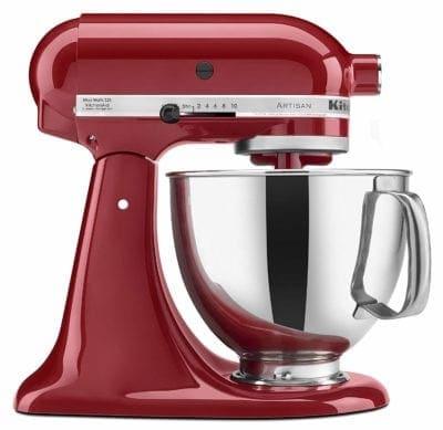 KitchenAid Mixer GIfts for Mom