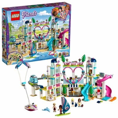 LEGO Friends Heartlake City Resort Gifts for Kids