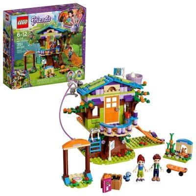 LEGO Friends Mia's Tree House Gifts for Kids