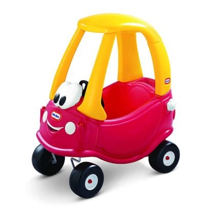 Little Tikes Cozy Coupe Car Gifts for Kids