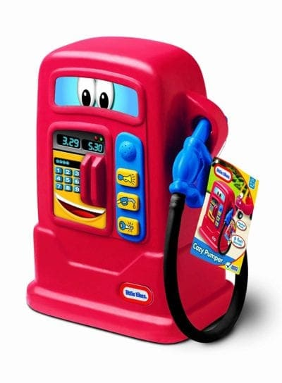 Little Tikes Cozy Pumper Gifts for Kids