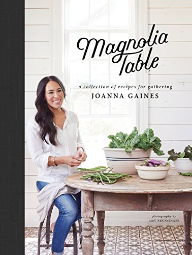 Magnolia Table Cookbook Gifts for Mom