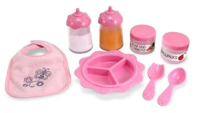 Melissa and Doug Mine to Love Doll Accessories Gifts for Girls