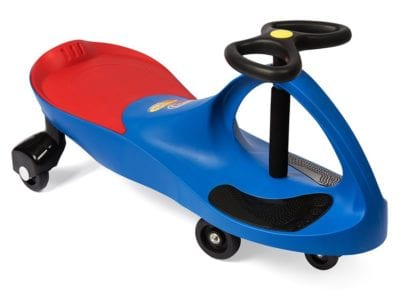 PlasmaCar Ride On Toy Gifts for Kids