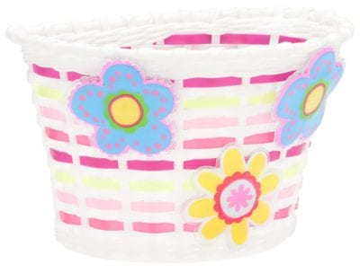 Schwinn Girl's Bicycle Lighted Basket Gifts for Girls