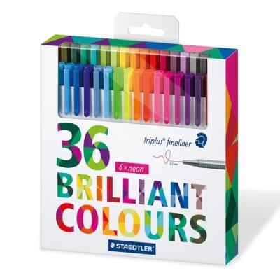 Staedtler Color Pen Set Gifts for Girls