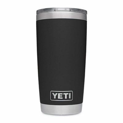 YETI Rambler Stainless Steel Tumbler Gifts for Boyfriend