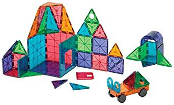 Magna Tiles Deluxe Set Image