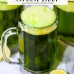 Green-Beer-Image-compressor