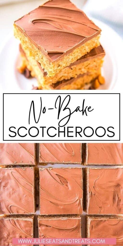 Scotcheroos JET Pinterest Image