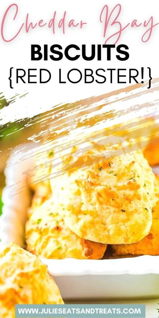 Cheddar Bay Biscuits JET Pin Image