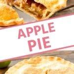 apple pie Pins