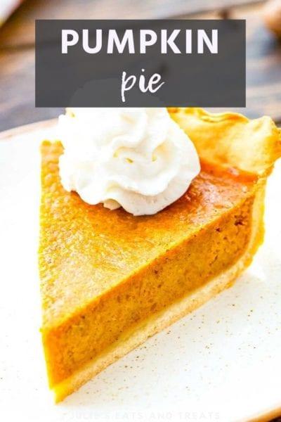 pumpkin pie New Pins