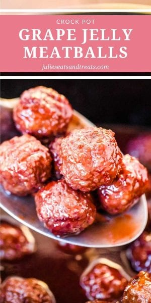 grape jelly meatballs recipe Pins