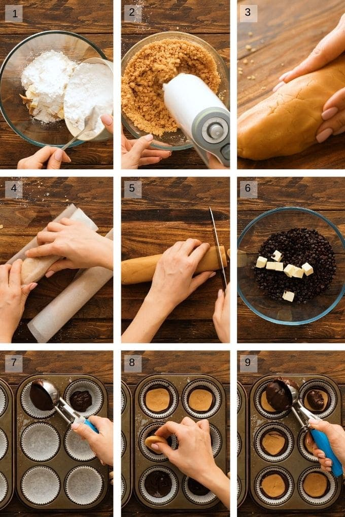 step by step photos of recipe