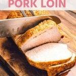 instant pot pork loin recipe Pins