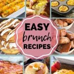 Pin Image Brunch Recipes