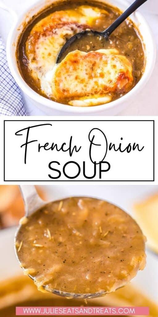French Onion Soup JET Pinterest Image