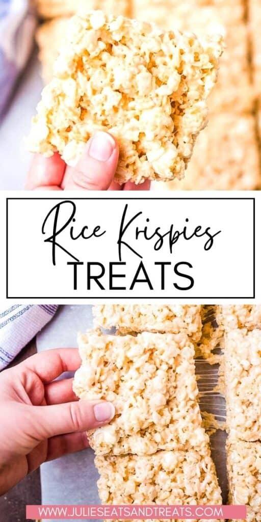 Rice Krispies Treats JET Pin Image