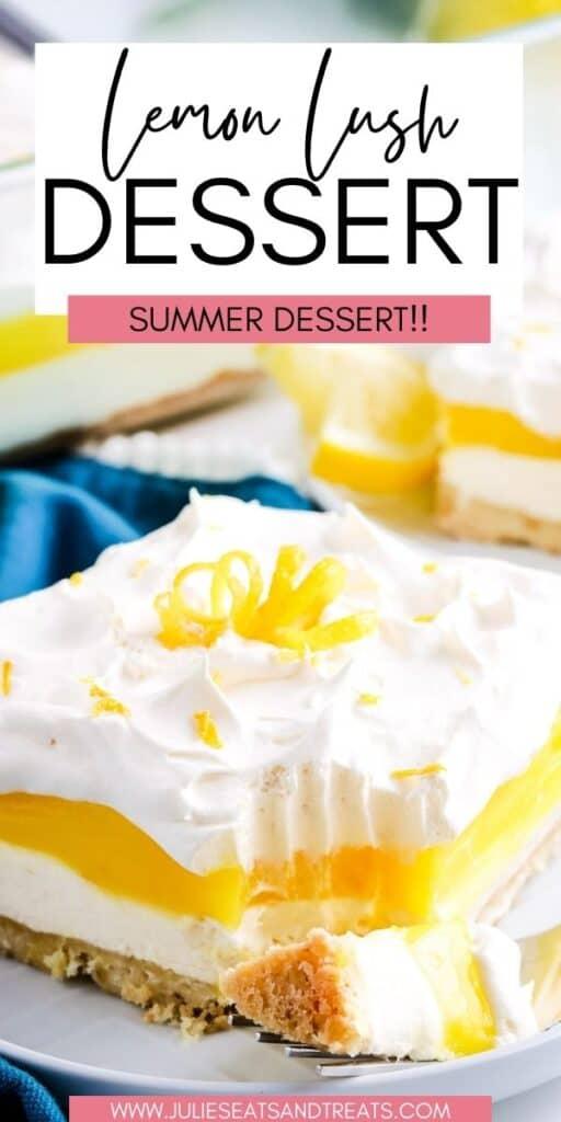 Lemon Lush Dessert JET Pinterest Image