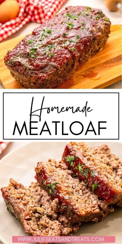 Meatloaf JET Pin Image