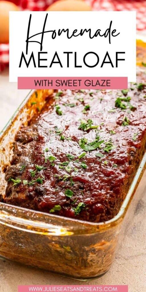 Meatloaf JET Pinterest Image