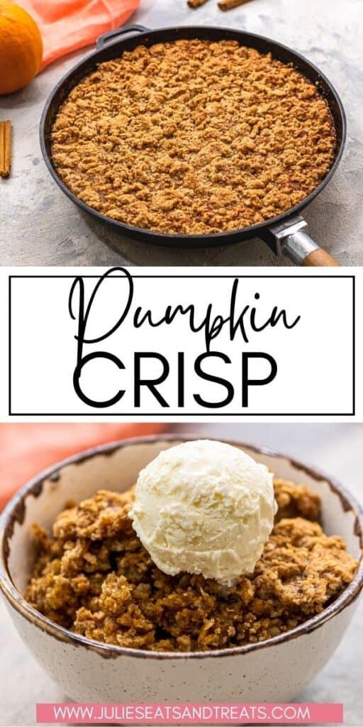 Pumpkin Crisp JET Pin Image