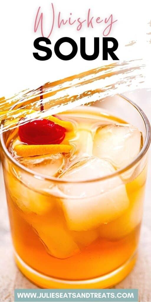 Whiskey Sour JET Pinterest Image